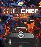 GrillChef on fire: Das Einmaleins für den Holzkohlegrill