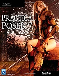 Practical Poser 7 (Graphics Series)