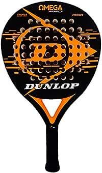 Dunlop Omega Pro Orange pala Pádel naranja