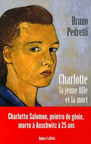 Télécharger en ligne Charlotte, la jeune fille et la mort pdf, epub