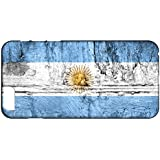 Funda Carcasa para iPhone 6 Bandera ARGENTINA 07