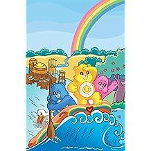 Care Bears: Volume 1: Rainbow River Run
