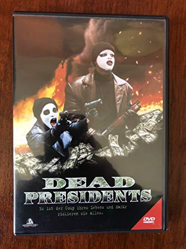 Dead Presidents Aktion ab 05.10.06 - DVD-Filme