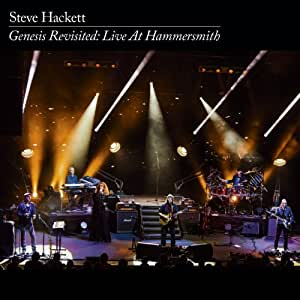 Genesis Revisited: Live at Ham