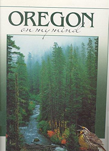 Oregon on My Mind (On My Mind Series)