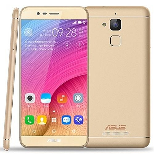 ASUS Zenfone Pegasus 3 Dual, Tempered Glass , Premium Real 2.5D 9H Anti-Fingerprints & Oil Stains Coating Hardness Screen Protector Guard for ASUS Zenfone Pegasus 3 Dual  available at amazon for Rs.199