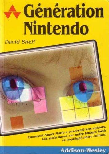 Génération Nintendo