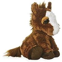 Aurora 12-inch Dreamy Eyes Soft Toy Horse
