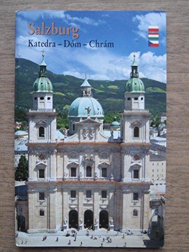 Salzburg Katedra - Dom - Chram