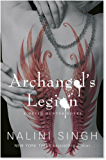 Archangel's Legion: Book 6 (Guild Hunter Series)