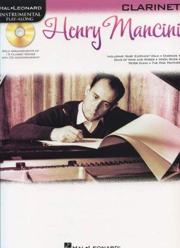 Hal Leonard Instrumental Play-Along Cover Image