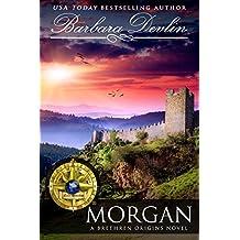 Morgan (Brethren Origins Book 4) (English Edition)