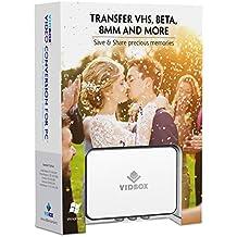 VIDBOX Video Conversion - convertitore video per PC