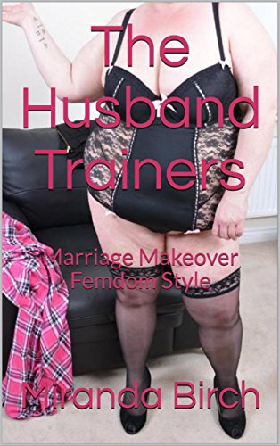 Bbw in stocking for husband