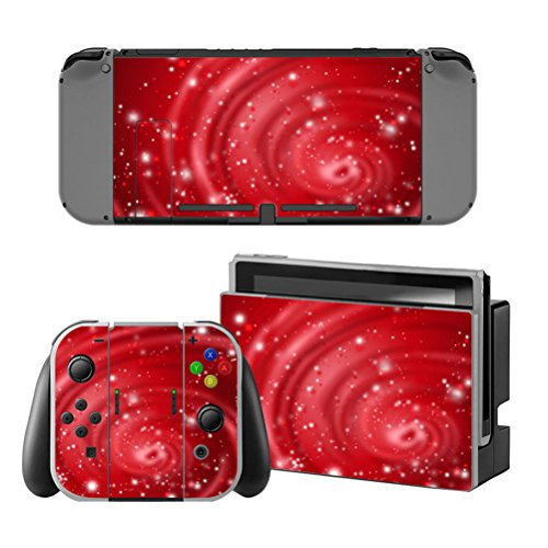 Zhhlaixing Skin Sticker Vinyl Decal Case para Nintend Switch Game Accessories ZY0031 511 759mzQL