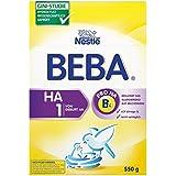 BEBA HA Hypoallergene Anfangsnahrung 1, 6er Pack (6 x 550 g)
