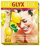 GLYX-Box, Die (GU Buch plus Körper, Geist & Seele) - Marion Grillparzer
