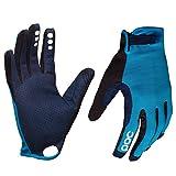POC Resistance Enduro ADJ Glove Handschuhe, Furfural Blue, XL