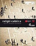 Religió catòlica. 4 ESO. Ágora - 9788467587340