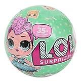 LOL Surprise Sfera con Bambola Serie 2, Modelli Assortiti