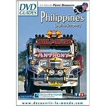 Philippines - La piste jeepney