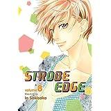 Strobe Edge, Vol. 8 by Io Sakisaka (2014-01-07)