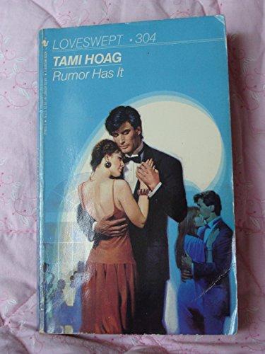 Rumor Has It (Loveswept) by Tami Hoag (1-Dec-1988) Mass Market Paperback