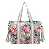 Best kayond Messenger Bags - KAYOND Laptop shoulder Bag, Nylons Multifunctional Work Travel Review