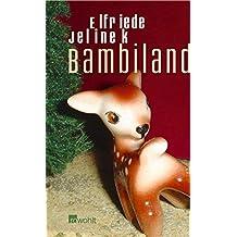 Bambiland: Theaterstücke