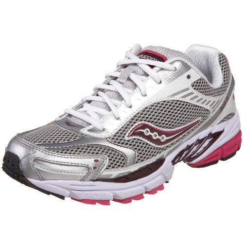 Saucony ProGrid Guide 2 Running Shoe (Little Kid/Big Kid) - Saucony Progrid Guide Schuhe