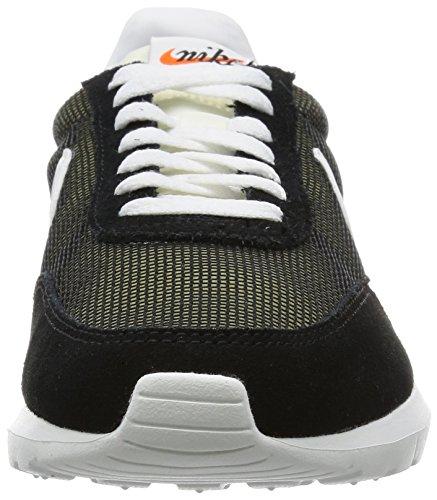 Nike Roshe Dbreak Nm, Chaussures de Sport Homme, Noir (Schwarz) Noir