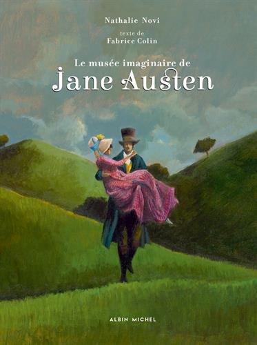 Le Muse imaginaire de Jane Austen