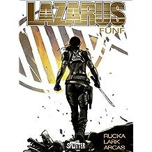 Lazarus. Band 5: Familienkrieg