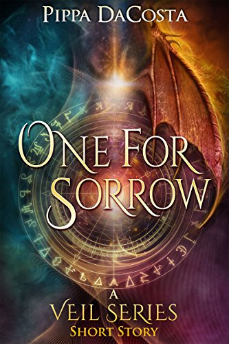 One For Sorrow: A Muse Urban Fantasy - Short Story (The Veil Series) (English Edition)