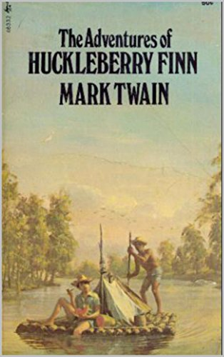"a conflict between society an the individual in the adventures of huckleberry finn a novel by mark t The adventures of huckleberry finn, by mark arguably the main theme in the novel ""the adventures of huckleberry finn is this conflict, however, between."