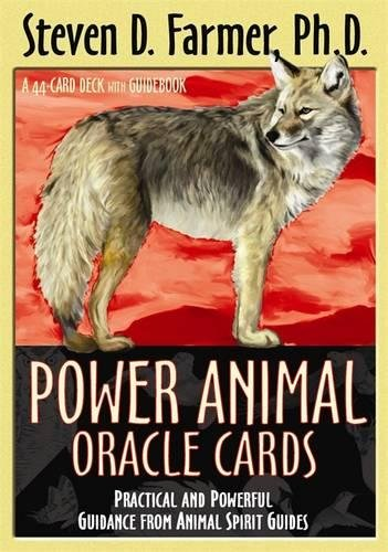 power-animal-oracle-cards