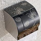 CNBBGJ La carta igienica roll box _ in acciaio inox superficie di colore di rotolo di carta igienica carta asciugamano 400g europeo cassetta WC,un