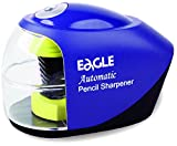 Pencil Sharpener Electrics Review and Comparison