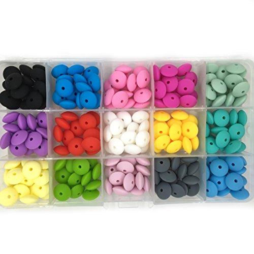 coskiss-decor-de-noel-de-bricolage-abeilles-de-couleur-melangee-perles-de-silicone-perles-de-forme-d