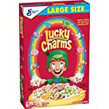 GENERAL MILLS LUCKY CHARMS CEREALES 422 GR