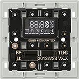 Jung 4093KRMTSD KNX Komfortregler-Modul mit Tastensensor
