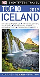 Top 10 Iceland: 2019 (DK Eyewitness Travel Guide)