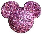 Disney Mickey Glitter Pink Car Aerial...