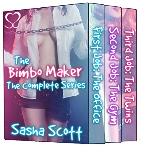 the-bimbo-maker-the-complete-series-english-edition