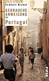 Gebrauchsanweisung für Portugal