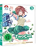 Two Car - Blu-ray 3 (Limited Collector's Edition)