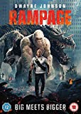 Dwayne Johnson (Actor), Naomie Harris (Actor), Brad Peyton (Director) | Rated: Suitable for 12 years and over | Format: DVD (535)  Buy new: £6.90 17 used & newfrom£2.98