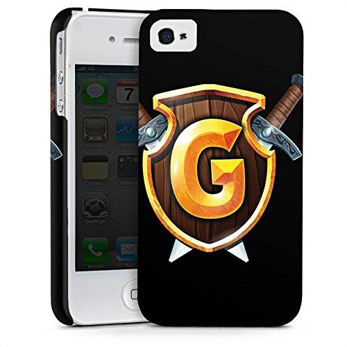 Apple iPhone X Silikon Hülle Case Schutzhülle GommeHD Fanartikel Merchandise Youtube Premium Case glänzend