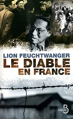 Le Diable en France par Lion FEUCHTWANGER