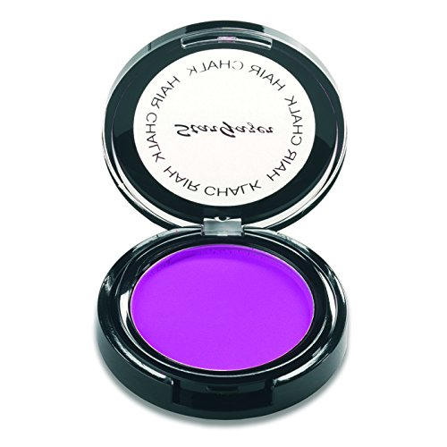 aarkreide, Neon Violett, 1er Pack (1 x 4 g) (Glow In The Dark Chalk)